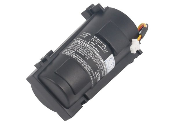 Аккумулятор для Metrologic MS9535 1400mah CS CameronSino