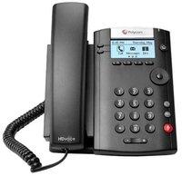 Телефон SIP Polycom VVX 201