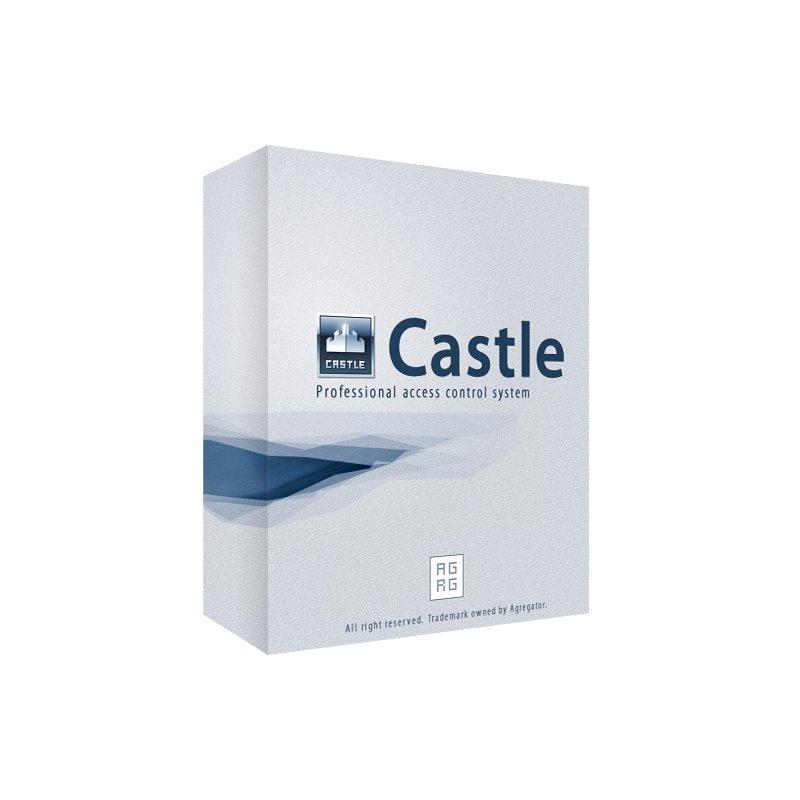 ПАК СКУД Castle Платежная система