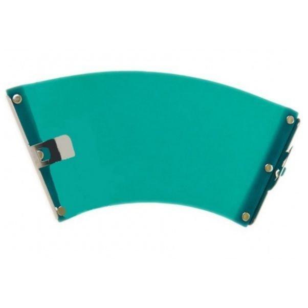 Зажим для рюмки силиконовый для 3D термопресса