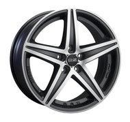 Колесный диск OZ Racing Energy diamantata 7.5xR16 ET48 5*112 D75.1 - фото 1