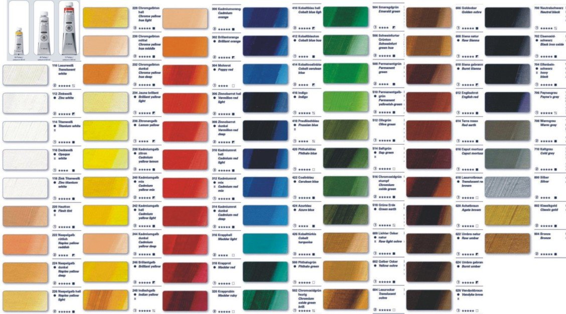 Краски масляные поштучно Schmincke Краска масляная NORMA PROFESSIONAL №344 кармин красный, туба 120мл