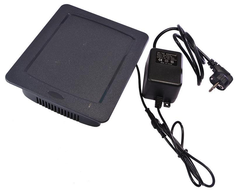 Деактиватор акустомагнитный со звуком и LED-индикатором бесконтактный