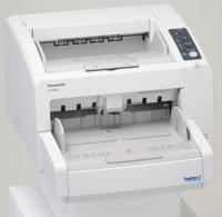 Высокоскоростной документный сканер Panasonic KV-S4065CL-U формата А4