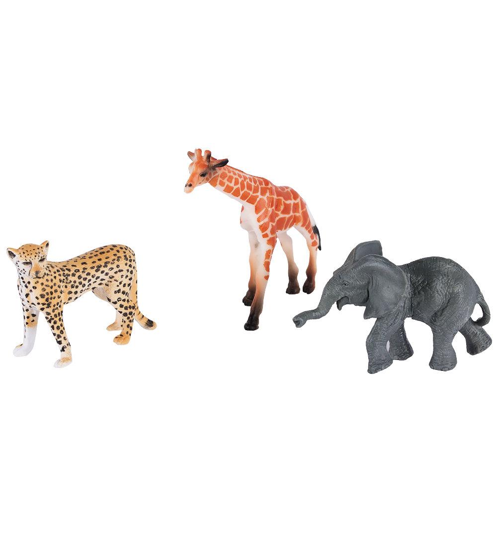 Игровой набор Игруша Животные