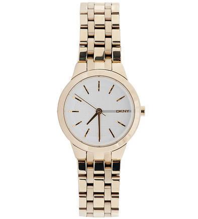 Женские часы DKNY NY2491 Мужские часы Jaguar J632_3