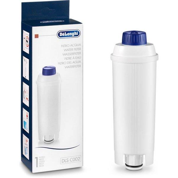 Фильтр для кофемашин DELONGHI DLSC002 очистка воды (для кофемашин серии ECAM)