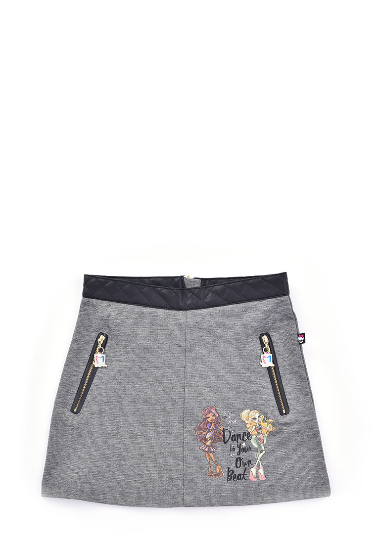 юбка детская для девочек Monster High