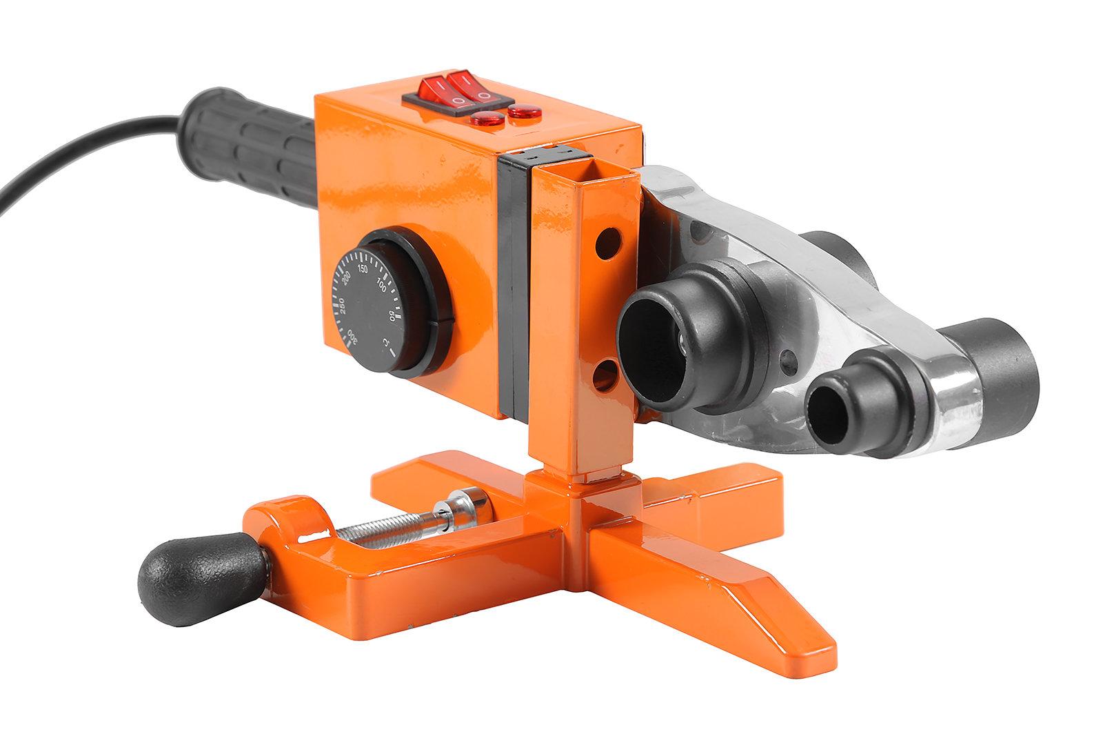 Аппарат для сварки пластиковых труб Wester Dwm 1500