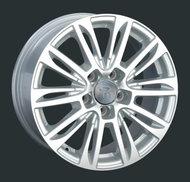 Диски Replay Replica Audi A49 9x20 5x130 ET60 ЦО71.6 цвет SF - фото 1