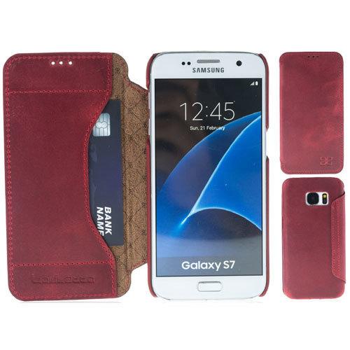 Чехол-книжка Samsung для Samsung Galaxy S7