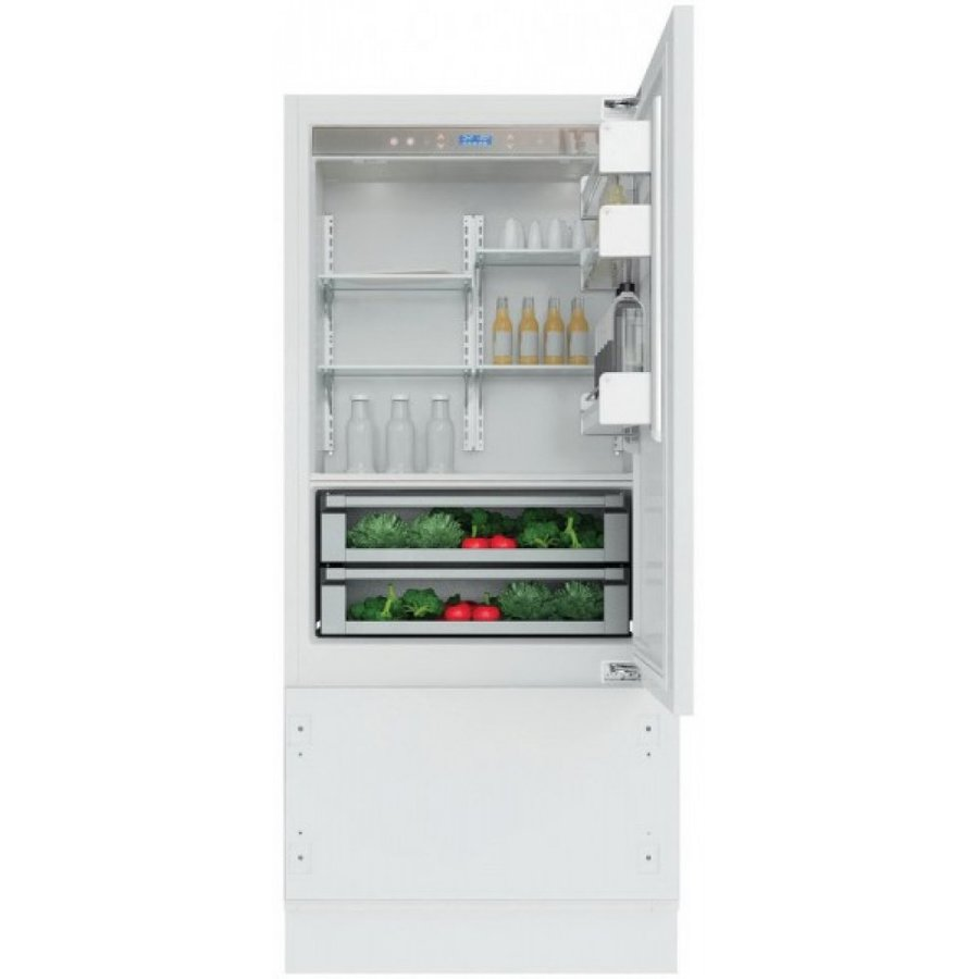 Холодильник KitchenAid KCVCX 20900R