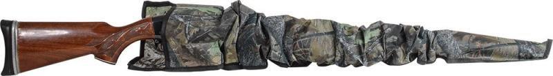 Защитный чехол-чулок Allen для ружья камуфляжный, 132 см, тёмный лес