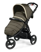 Прогулочная коляска Peg-Perego Book Cross Completo Breeze Kaki
