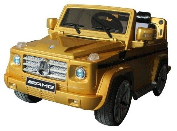 Электромобиль Barty Mercedes-Benz G55 AMG DMDG55