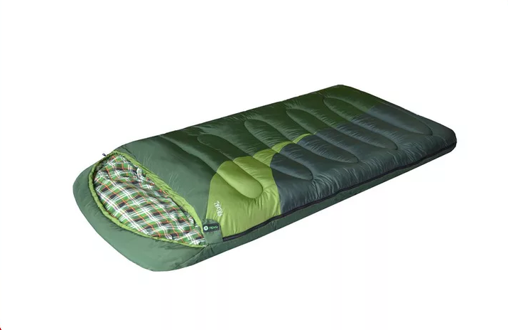 Спальный мешок Prival Берлога 2