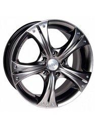 Автомобильные Колесные Диски Racing Wheels Classic H-253 6,0\r14 4*114,3 Et38 D67,1 Ti Hp [85566866655] - фото 1