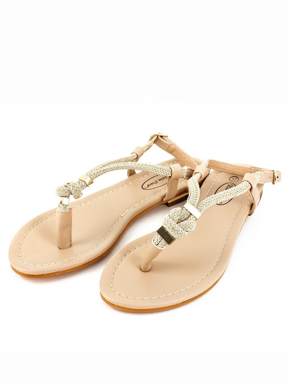 Женская пляжная открытая обувь Senta Victor odil,