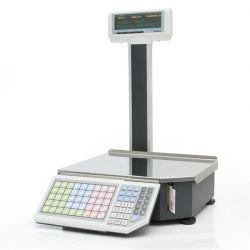 Весы электронные Штрих-Принт М v.4.5 с печатью этикетки