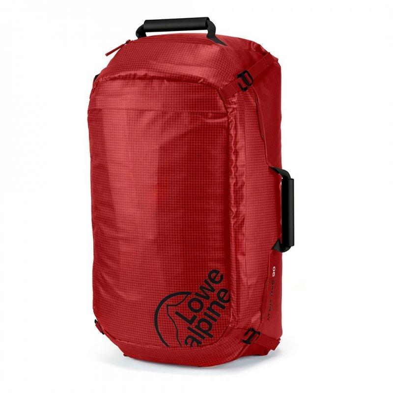 Баул Lowe Alpine At Kit Bag 90L красный 90л