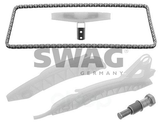 Комплект цепи грм Swag арт. 11947639
