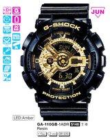 Наручные часы CASIO GA-110GB-1A
