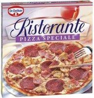 Пицца Dr.Oetker Ristorante специале 330г
