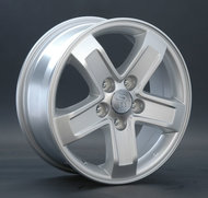 Диски Replay Replica Hyundai HND42 6.5x16 5x114,3 ET41 ЦО67.1 цвет S - фото 1