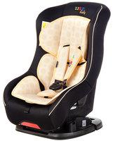 Автокресло Liko-Baby LB 302 Черный/Бежевый