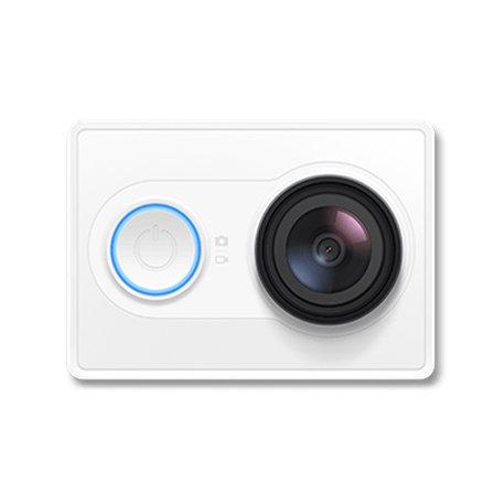 экшн-камера Xiaomi Yi Action Camera Basic Edition (Белая)