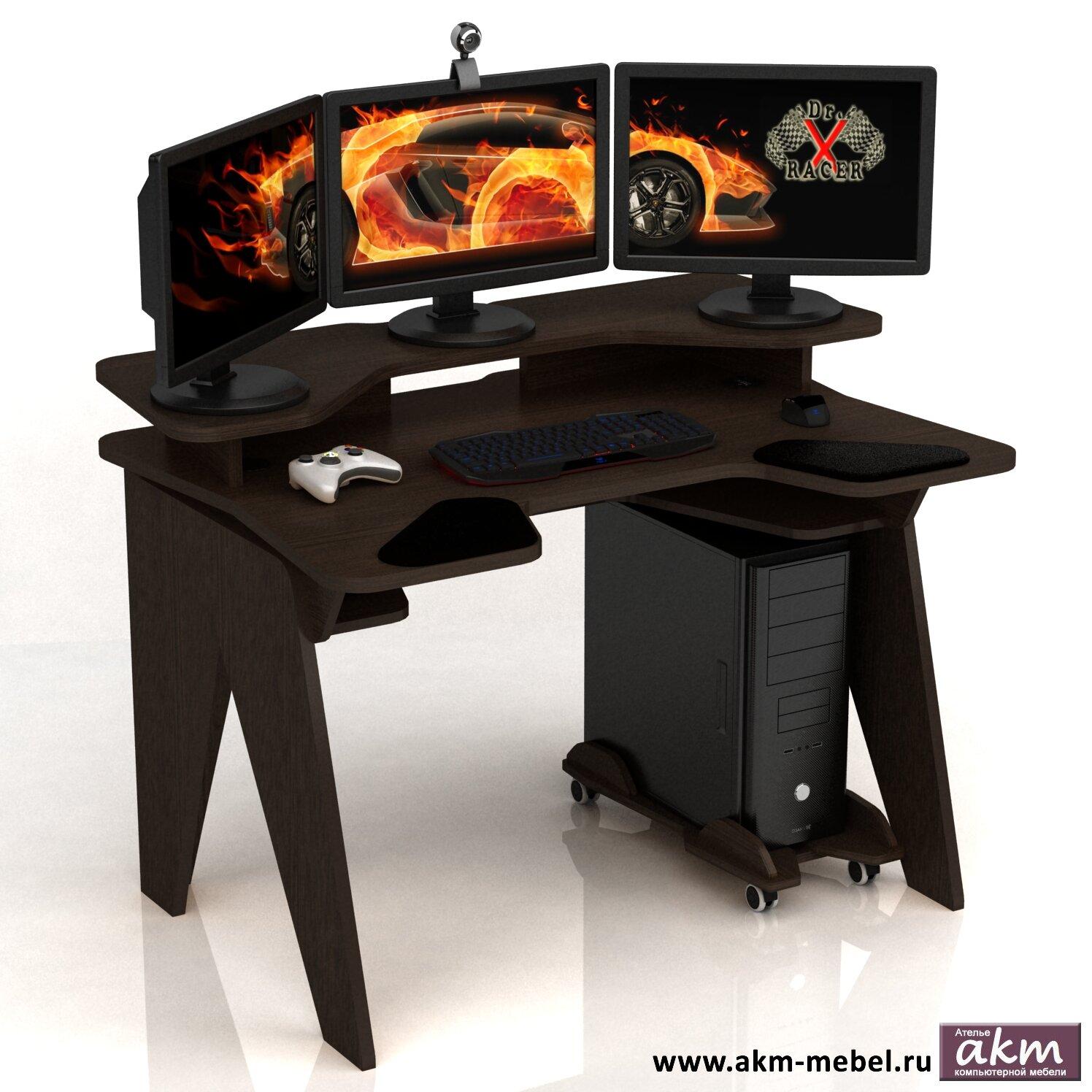 Игровой стол AKM-MEBEL RAPTOR Sport фото 1