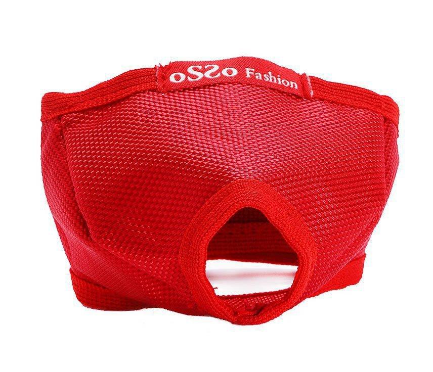 OSSO Fashion Намордник для кошек OSSO