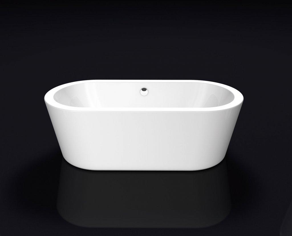 Акриловая ванна BELBAGNO BB12-1785 179x84 см