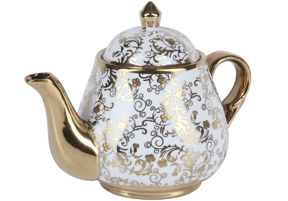 Чайник заварочный Rosenberg RPO-250015-L