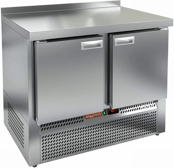 Стол морозильный Hicold GNE 11/BT