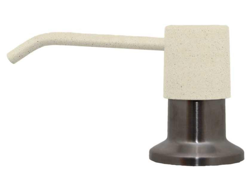 LAVA SG13 дозатор жидкого мыла crema - кремовый (SG13 CRE)