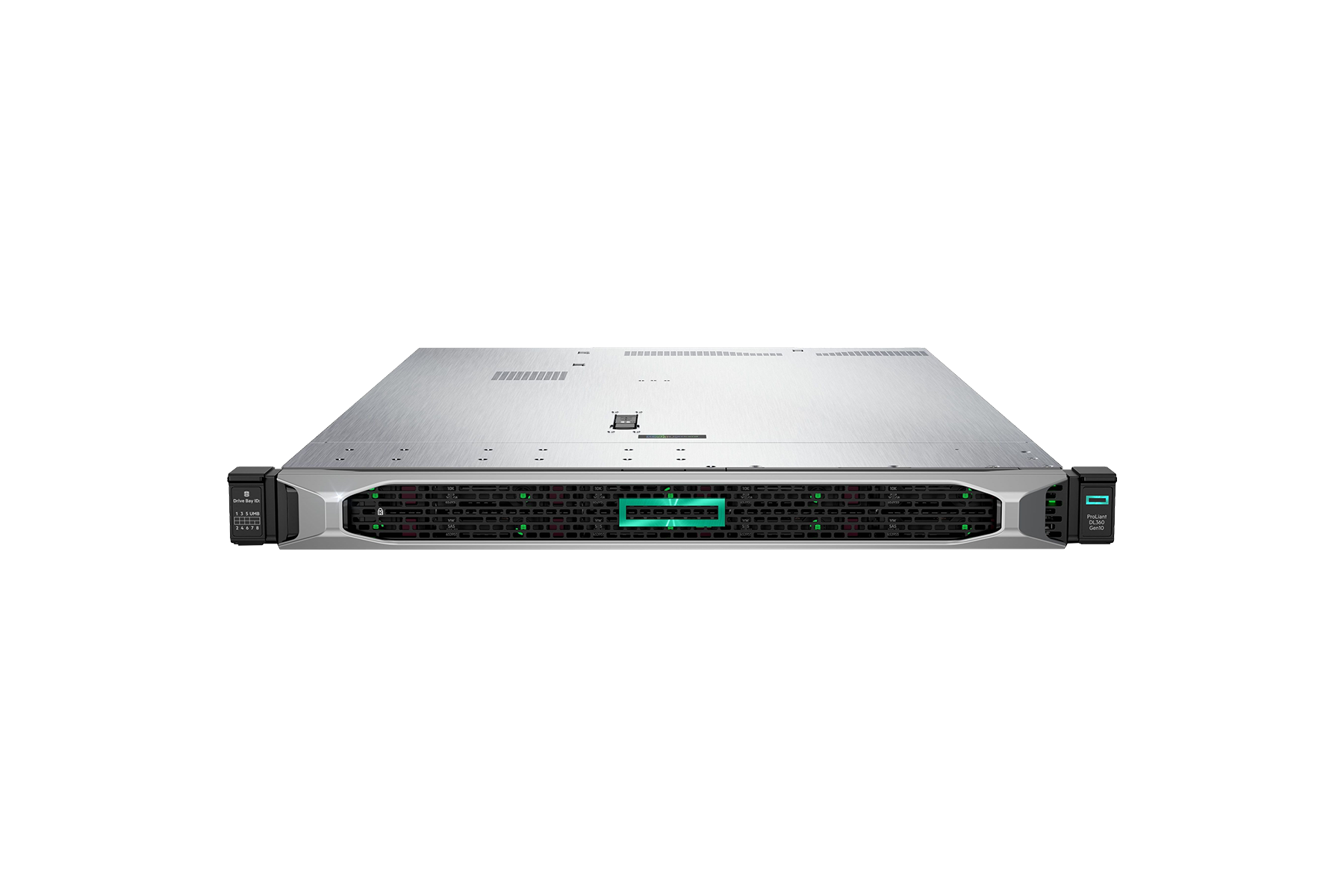 Сервер HP DL360 Gen10 (8×2.5