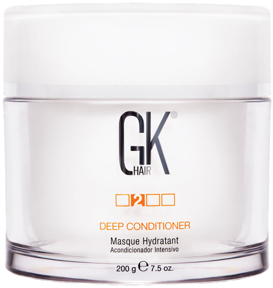 Маска GKhair Deep Conditioner