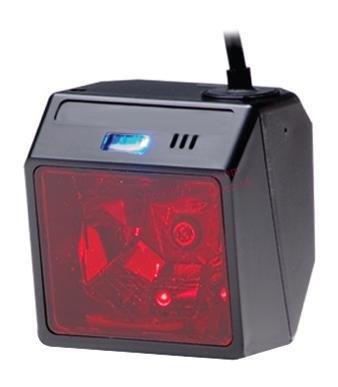 Сканер Honeywell 3480 QuantumE; 1D; черный, USB кабель, MK3480-30A38