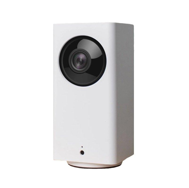 IP камера Xiaomi 1080p Smart IP Camera (белый) (DF3-001, Dafang)