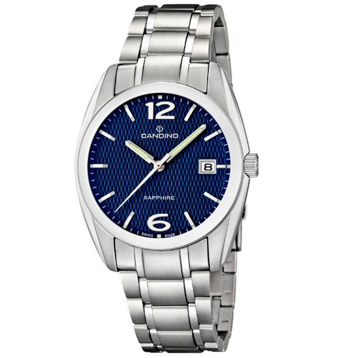 Швейцарские часы Candino коллекция Classic