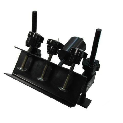 Трафаретный станок LM-Print SX-1CM (печатный узел)