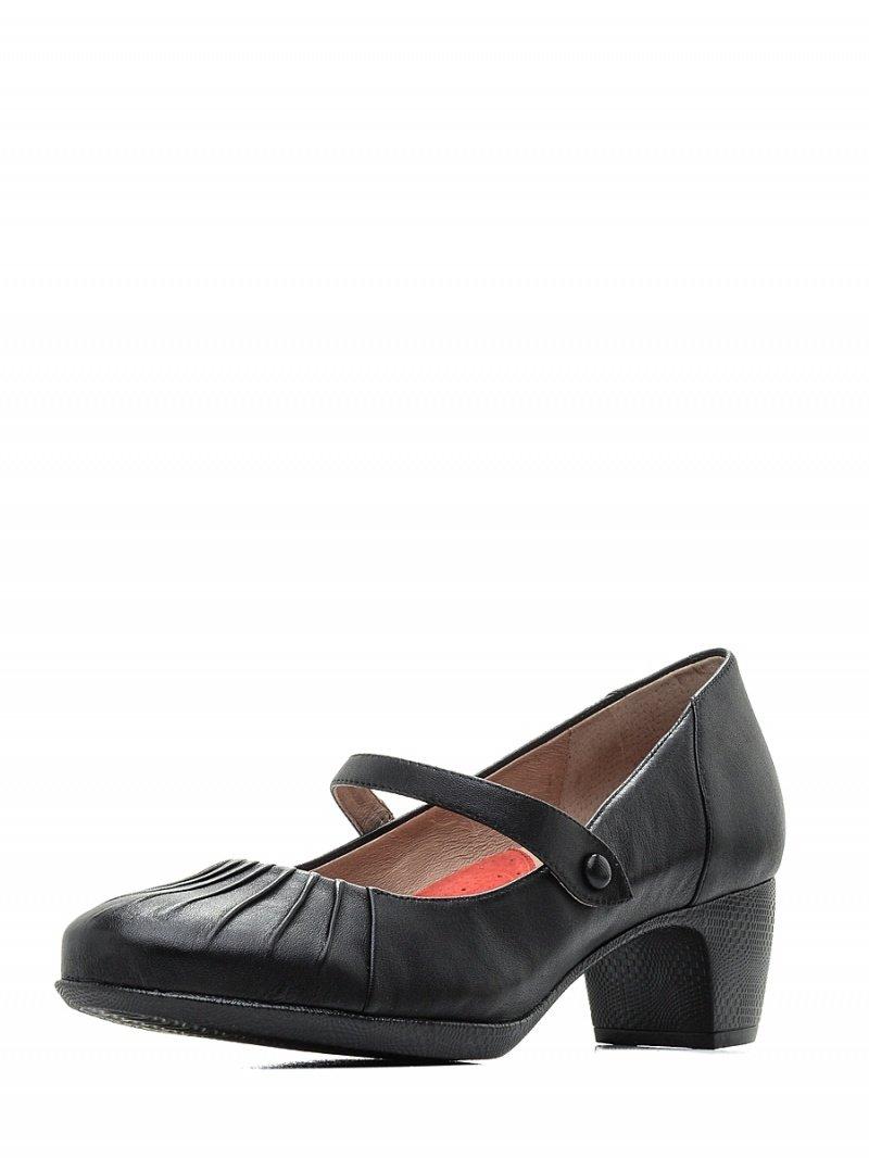 Обувь большого размера SOFTWALK Ireland black