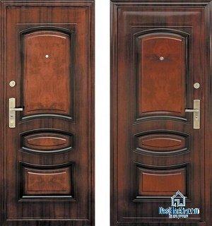 Дверь входная Форпост-530 (Форпост-530)