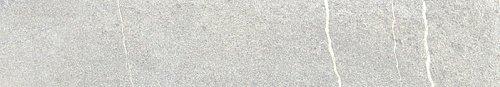 Плитка из керамогранита VitrA Плинтус Napoli Серый R10 7РЕК (K946591R)