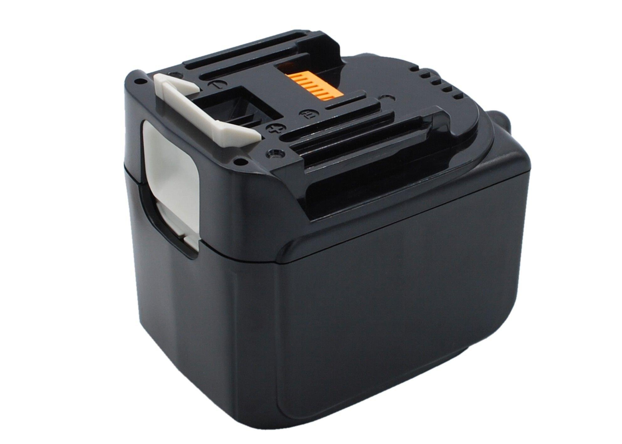 Аккумулятор для усиленный Makita 194558-0, BL1415, BL1430 6000mah CameronSino