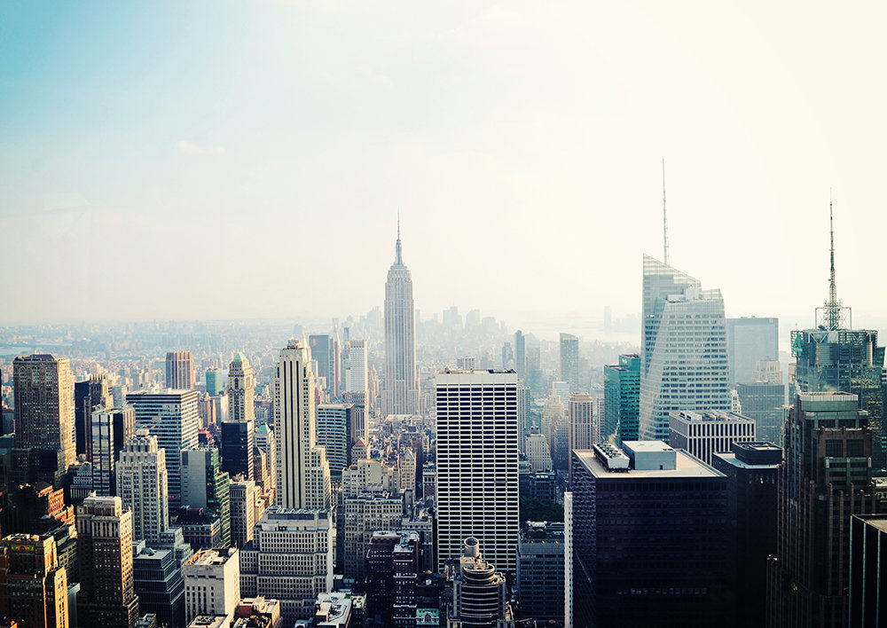 Марта, нью йорк на картинках