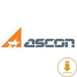 Ascon КОМПАС-3D v17 Home (на 5 ПК) Арт. KOMPAS-3D-HOME-v17-5