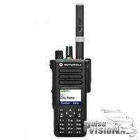 Радиостанция Motorola DP4801