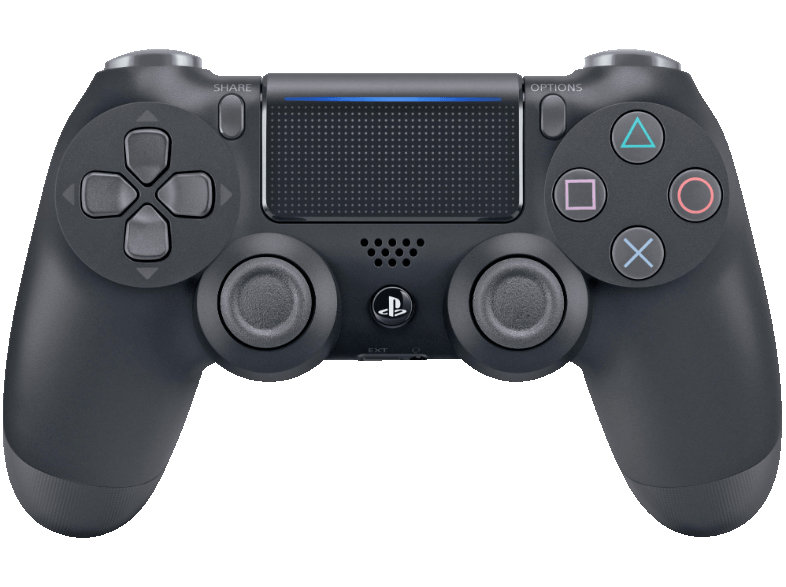 Геймпад Sony DualShock 4 V2 Black CUH-ZCT2E / PS719870357
